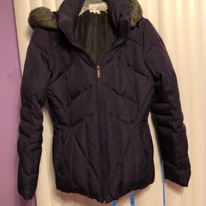 Calvin Klein women's small winter coat